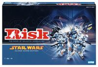 RISK: Star Wars: The Clone Wars
