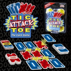Tick Attack Toe