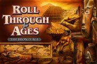 Roll Through the Ages board game