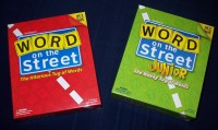 Word on the Street party game