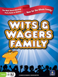 Wits & Wagers Family party game