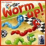 Worm Up board game