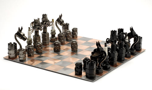 The Board Game Family National Chess Day Celebrate In