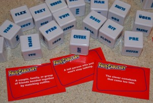 Faux-Cabulary Cards