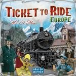 Ticket to Ride family board game
