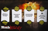 Risk Legacy cards