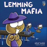 Lemming Mafia board game