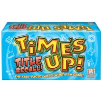 Time's Up Title Recall box