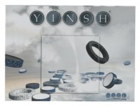 Yinsh board game box