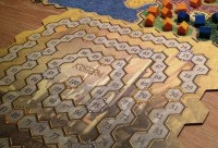 KingdomBuilder board game score track