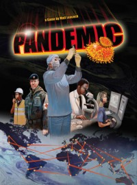 Pandemic board games