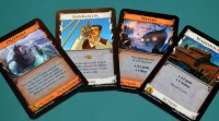 Dominion Seaside card game