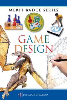 The Board Game Family Game Design - Newest Boy Scout Merit Badge ...