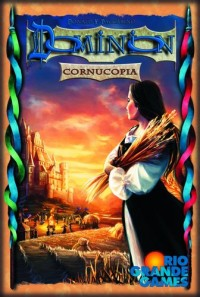 Dominion Cornucopia card game
