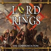 Lord of the Rings the Confrontation