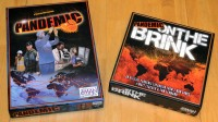 Pandemic On the Brink board game expansion