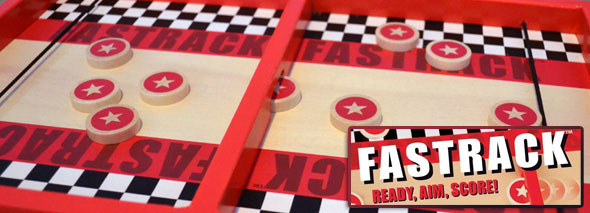 Fastrack board game