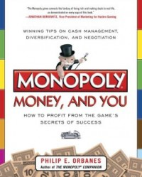 Monopoly, Money, and You book review