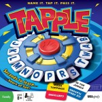 Tapple party game