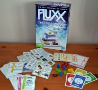 Fluxx The Board Game
