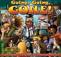 best board game 2013