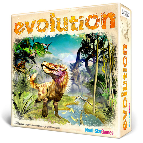 game evolution