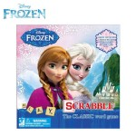 Frozen Scrabble board game