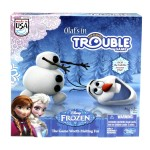 Frozen Trouble board game