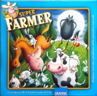Superfarmer board game