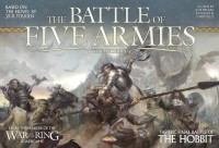 Battle of Five Armies board game