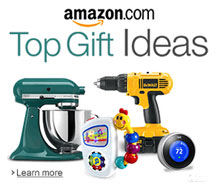 Amazon top gifts