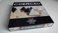Coerceo board game