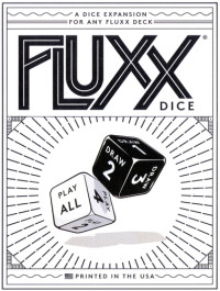 Fluxx Dice game