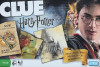 Clue: Harry Potter board game
