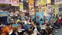 Spiel Essen board game convention