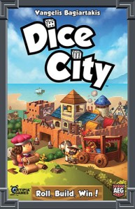 Dice City dice game