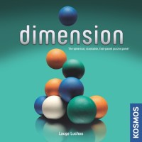 Dimension board game