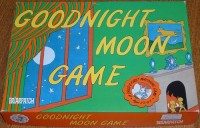 Goodnight moon children's game