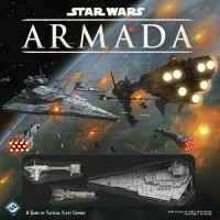 Star Wars: Armada board game