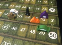 Between Two Cities board game