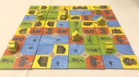 SaltCon 2016 Cities board game