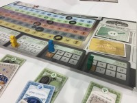 SaltCon 2016 Stockpile board game