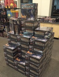 Fantasy Flight Games Center