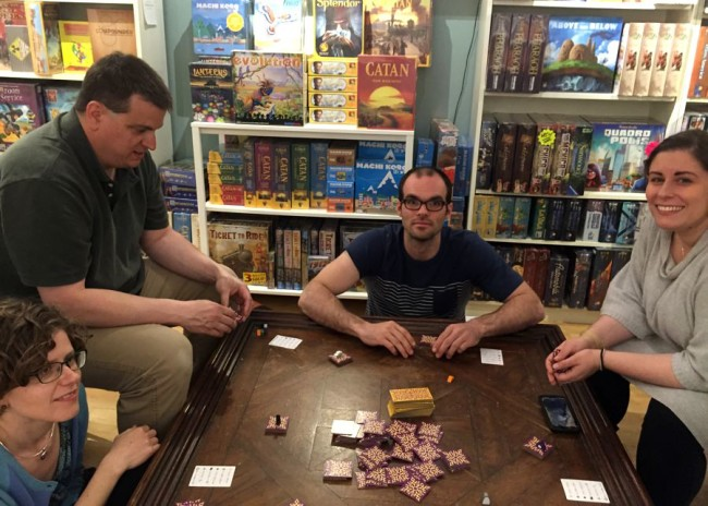 Labyrinth game store