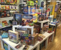 Labyrinth game shop