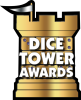 The Dice Tower Awards 2015