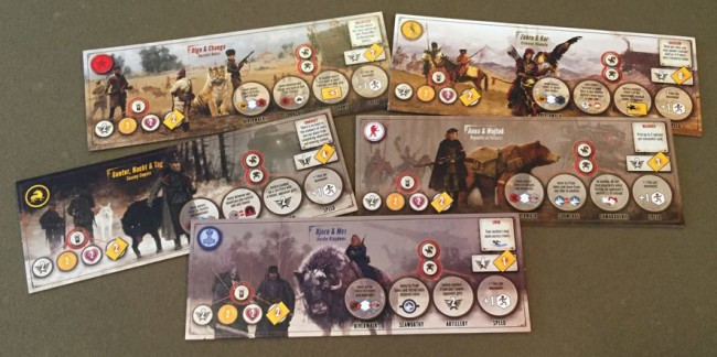 17 Things I Love About Scythe The Board Game Family