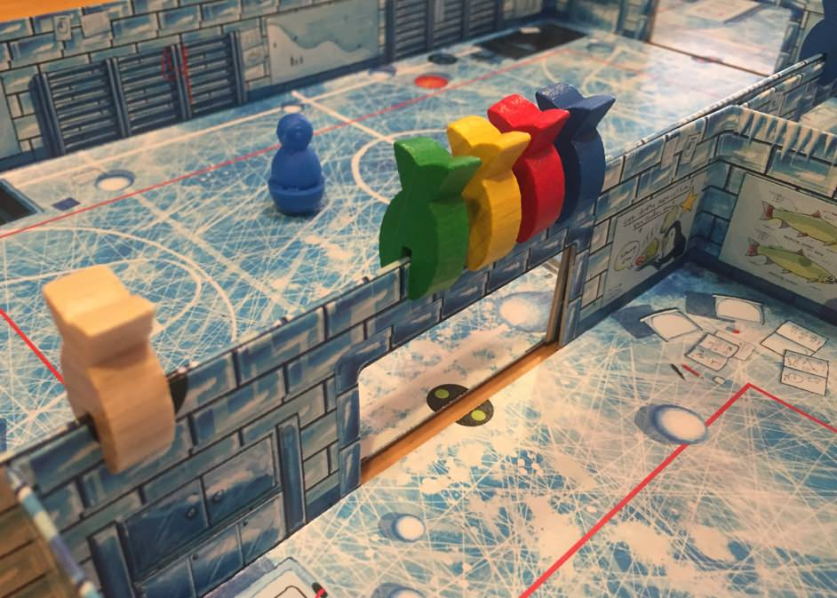 The Board Game Family Ice Cool is so hot! - The Board Game Family