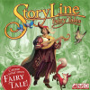 StoryLine: Fairy Tale storytelling card game