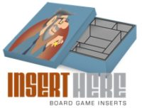 Insert Here game inserts